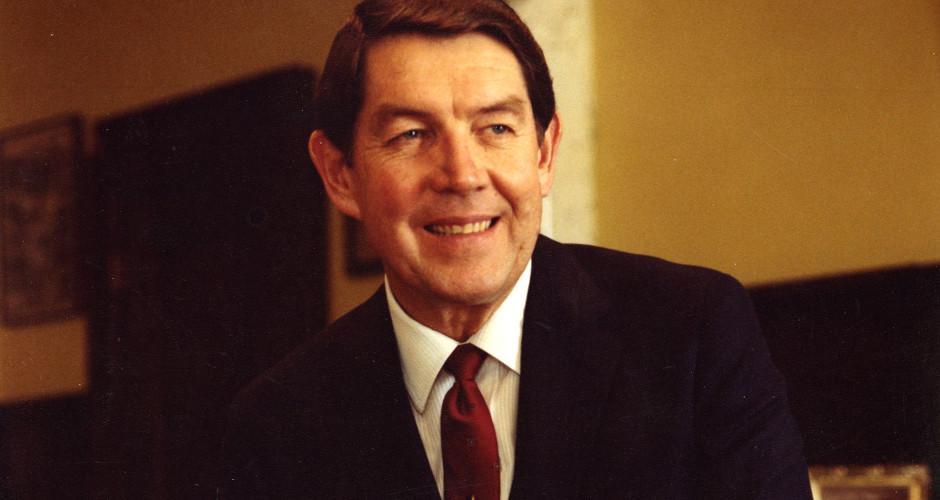 Gov. John Evans